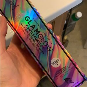 NWT GlamGlow Cleanser